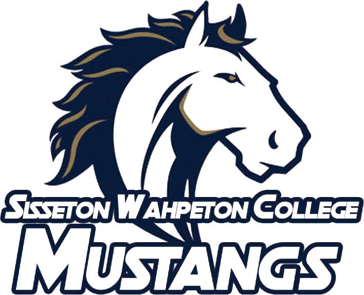 Sisseton Wahpeton Mustangs