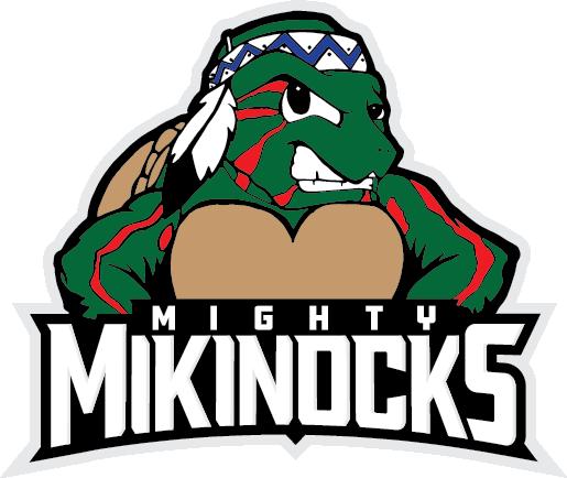 Turtle Mountain Mikinocks